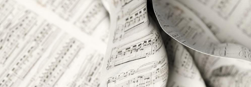 Maestrías Oficiales en Música