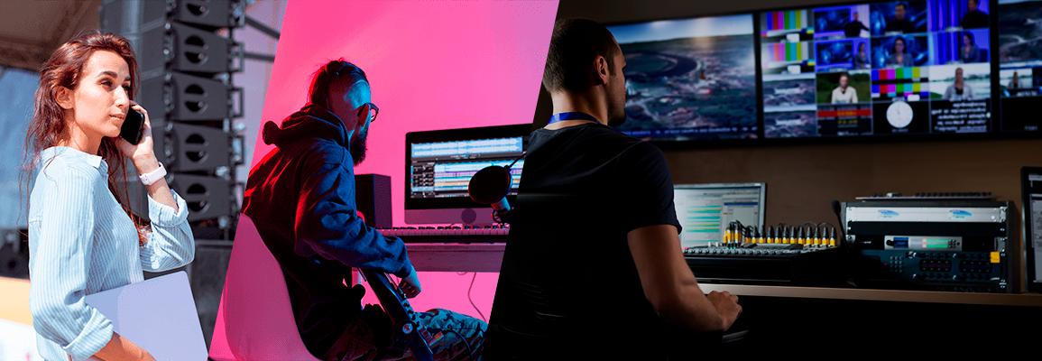 Máster Universitario en Gestión Empresarial en la Industria Musical